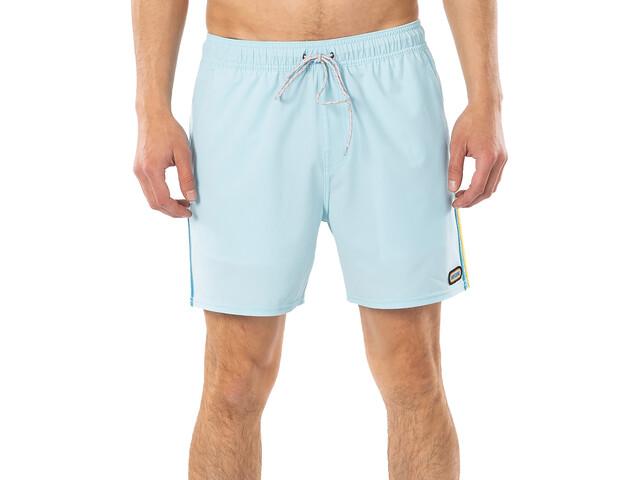 Rip Curl Surf Revival Volley Shorts Men, light blue